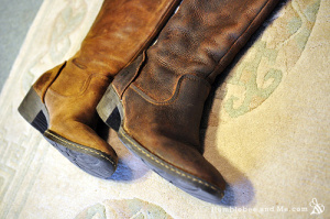 Can I Clean Leather Shoes With Coconut Oil