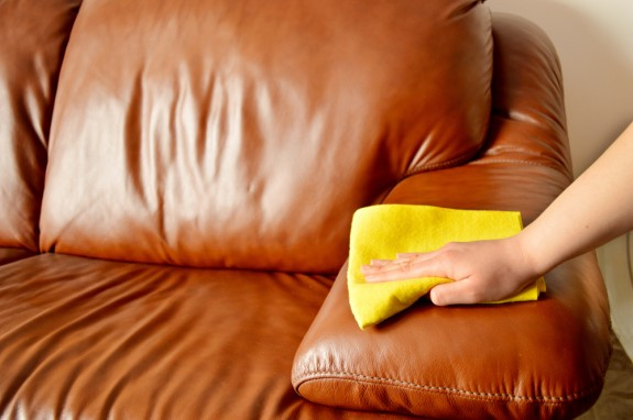 There You Have It S Easy To Give Your Leather Sofas And Chairs Some Tender Loving Care Ensure They Age With Beauty