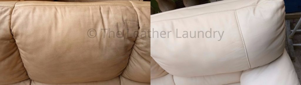 Leather Sofa Cleaning in Delhi, Noida & Gurgaon | The Leather Laundry