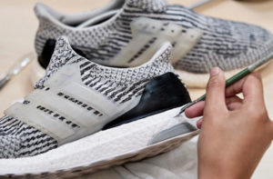 Premium Sneaker Cleaning Service   The Leather Laundry