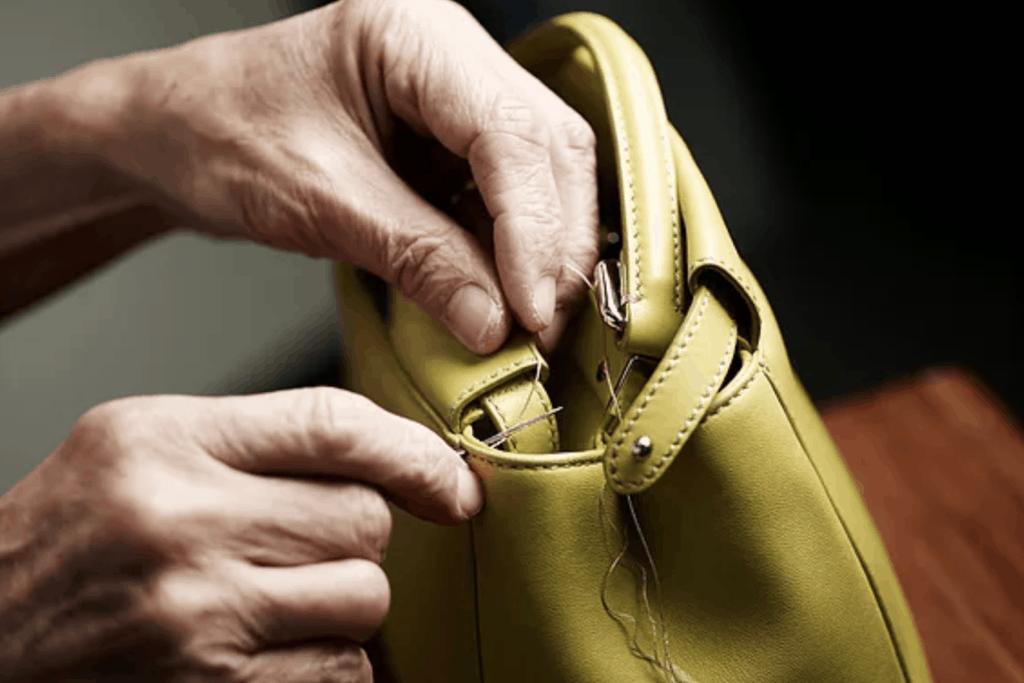 Leather Bag Repair Mumbai