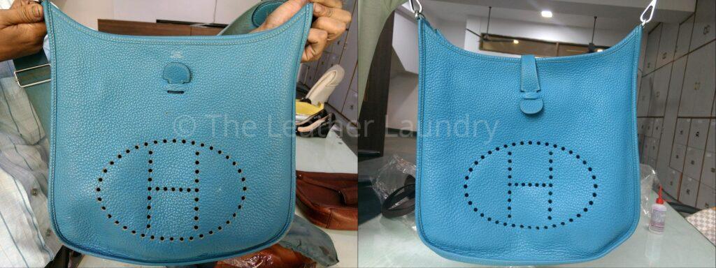 handbag colouring
